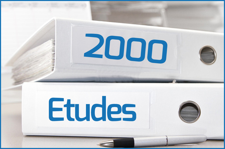 Etudes 2000