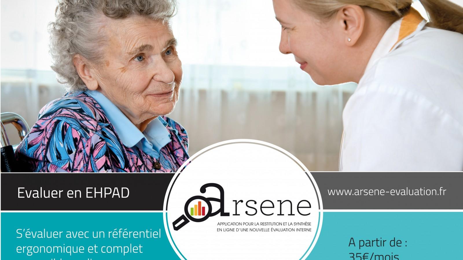 ARSENE-EHPAD