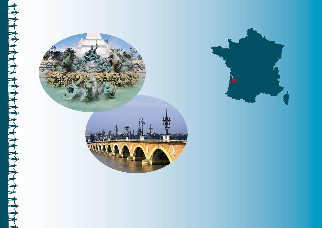 12, 13 et 14 novembre 2012 à Bordeaux : 10èmes journées nationales de formation des personnels des SESSAD