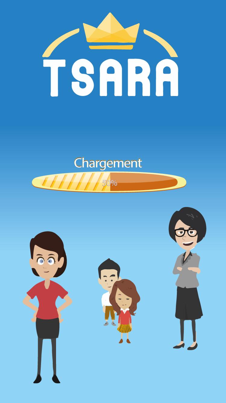 Iphone-TSARA-chargement