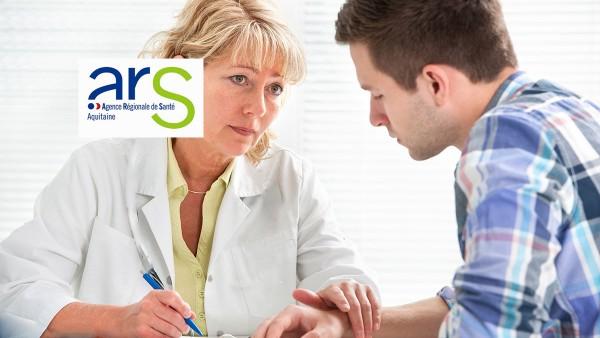 ARS - Ressources en Santé - Nicolas Forcato