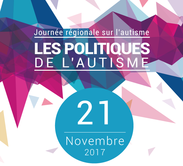 7ème Journée régionale autisme